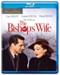 Cover Image for 'Bishop's Wife, The'