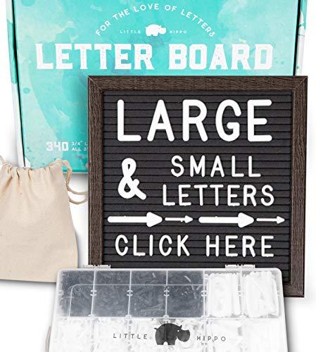 - Letter Board 10
