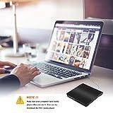 Padarsey External DVD CD Drive for Laptop USB 3.0