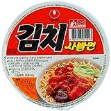 【BOX販売】農心 キムチカップラーメン 86g X 24個入■韓国食品■冷麺/春雨/ラーメン■農心