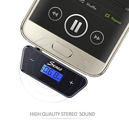 Best Ipod Classic Fm Transmitter For Car September 2019