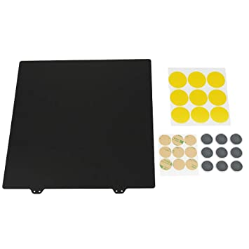 Gazechimp Plancha de Impresión Impresora 3D 300mm Semillero ...