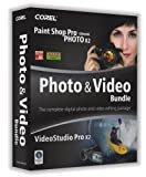 corel windvd - Corel Paint Shop Pro Photo X2 Ultimate & VideoStudio Pro X2 Bundle [OLD VERSION]