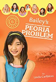 Bailey's Peoria Problem (Camp Club Girls Boo
