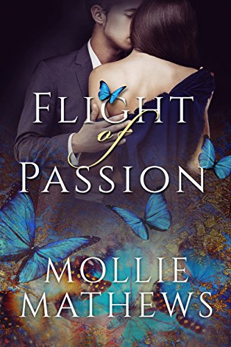 Download for free Flight of Passion: Love Amongst The Butterflies