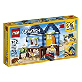 LEGO Creator Beachside Vacation 31063 Building Kit