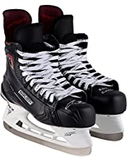 Auston Matthews Toronto Maple Leafs Autographed Bauer Nexus Game Model Skates with 2017 Calder Inscription - Fanatics Authentic Certified
