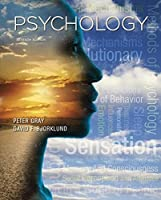 Psychology, 7th Edition Front Cover