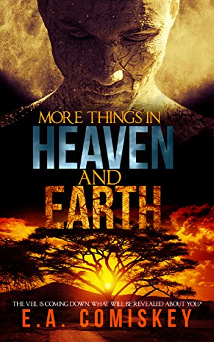 Download PDF More Things in Heaven and Earth