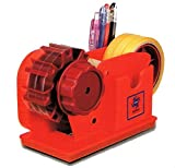 HeavyDuty Automatic Tape Dispenser, 1'' or 3'' Core With Gift Tape