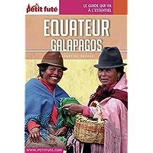 EQUATEUR 2016 Carnet Petit Futé (Carnet de voyage) (French Edition)