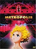 Metropolis by Sony Pictures Home Entertainment