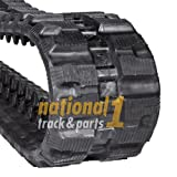 Case TR270 Skid Steer Rubber Tracks TR 270 Track Size 320x86x50