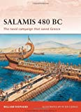 Salamis 480 BC, William Shepherd, 1846036844