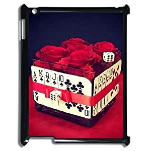 Poker CUSTOM Hard Case for iPadair LMc-83097 at LaiMc