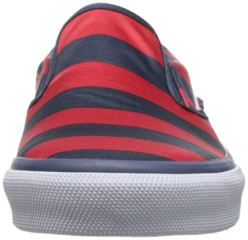 Skechers Bobs La Amenaza Sweet Berry Navy Red