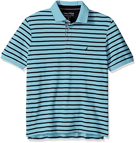 nautica-mens-classic-fit-short-sleeve-striped-polo-shirt-bright-aqua-x-small