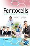Femtocells, Simon Saunders and Stuart Carlaw, 0470748168