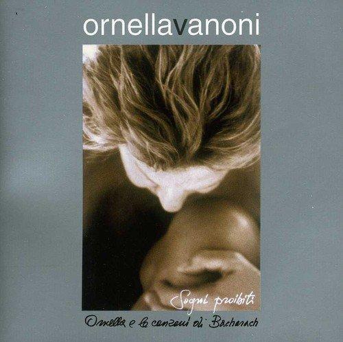 CD : Ornella Vanoni - Sogni Probiti (CD)
