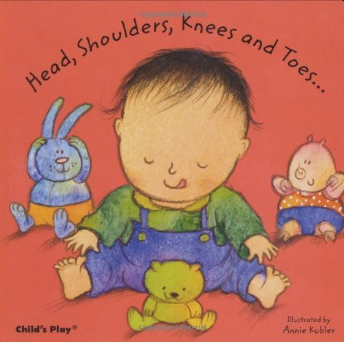 Head, Shoulders, Knees and Toes (null) by unknown (unknown Edition) [Boardbook(2002)] pdf epub