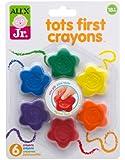ALEX Toys ALEX Jr. Tots First Crayons