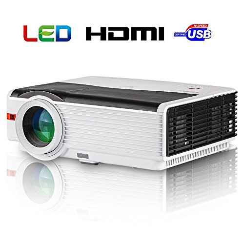 Caiwei Home Use Dvb T2 Projector Led Lcd Digital Tv: Analysis Of 550 Reviews