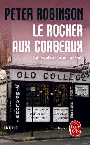 Amazon Com Le Rocher Aux Corbeaux Inedit Policiers