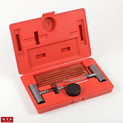 35 Pc Automobile Tire Repair Kit (Automobile Tire Repair Kit)