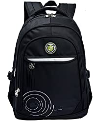 Eshops School Backpack for Boys Book Bag for Kid Students Daypack