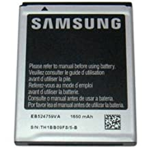 OEM Samsung i847 Rugby Smart, i937 Focus S Standard 1650mAh Battery, EB524759VA