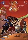 Foot 2 Rue, Tome 3 : Les Dragons de Shanghai par Mariolle