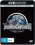 Jurassic World (4K Ultra HD)