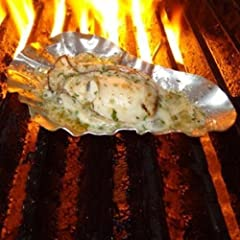 """""""NEW ORLEANS CAJUN COOKWARE"""" The """"char-grilled oysters"""" served in New Orleans became a national success. Serving char-grilled oysters on their natural shell was a bit of a problem. The labor of finding and opening natural oysters, sanitizing ..."""