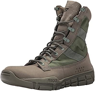 Amazon Com Rocky Men S Fq0001073 Military And Tactical