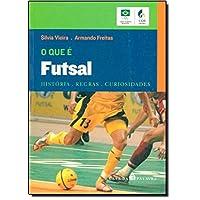 O Que E Futsal