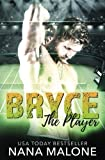 Bryce (The Player) (Volume 1)