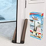 Twin Draft Guard 60220-DNA Extreme for Doors Brown