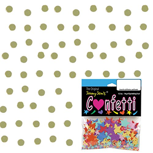 0.5 Ounce Mini Dots - 5