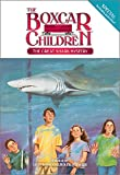 The Great Shark Mystery (The Boxcar Children Mystery & Activities Specials)