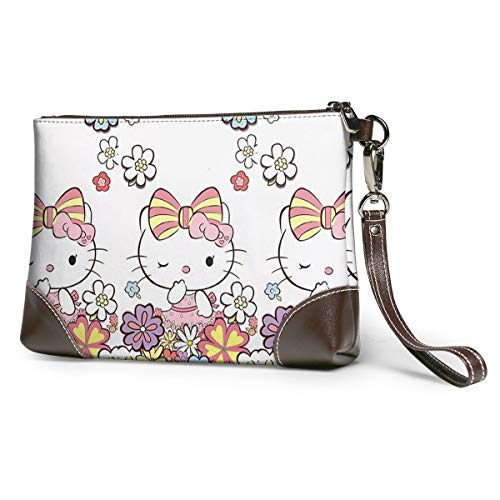 Hello Kitty Woman Clutch...