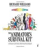 The Animator's Survival Kit, Richard E. Williams, 0571238335