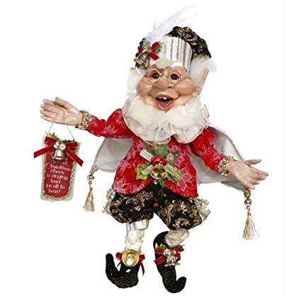 mark roberts elves christmas proclamation elf 51 77618 medium 16 inch - Mark Roberts Christmas