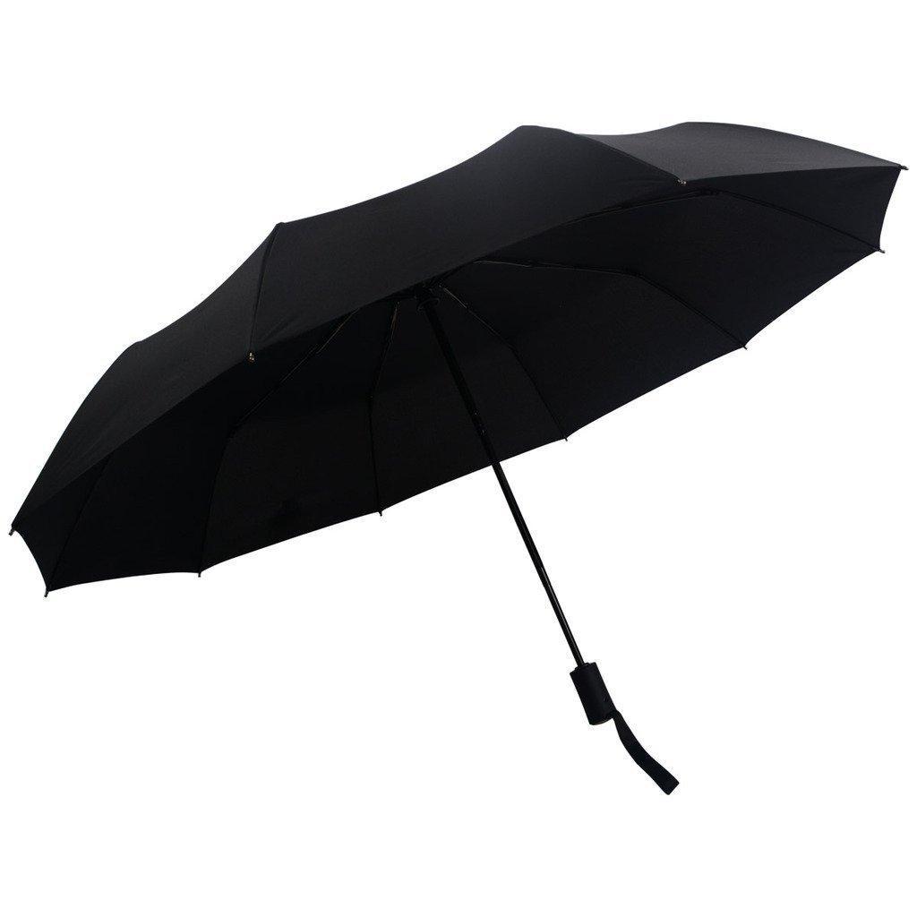 renzer paraguas - paraguas de viaje automático abierto cerca plegable lluvia paraguas - irrompible resistente al viento, diseño compacto para viajes de ...