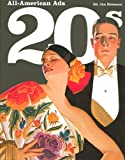 All American Ads of the 20's (Midi Series)