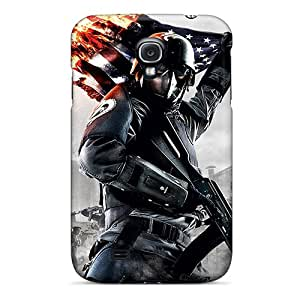 Forever Collectibles Homefront Hard Snap-on Galaxy S4 Case