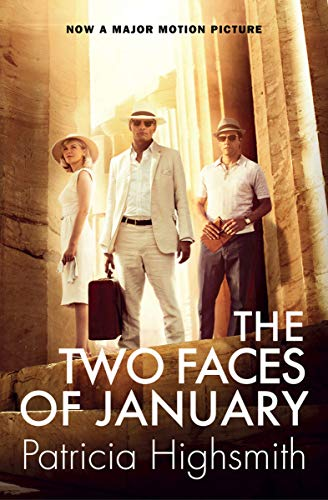 The Two Faces of January by [Highsmith, Patricia]