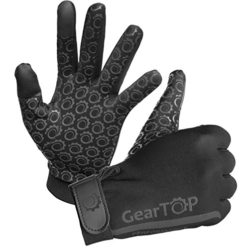 GearTOP Touch Screen Thermal Gloves