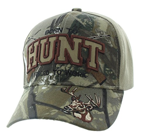 Bass   Hunting Pro Shops Inspired Outdoors Caps