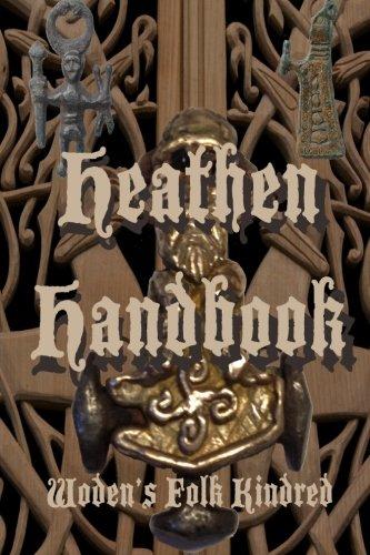 Heathen Handbook (Folk Handbook)