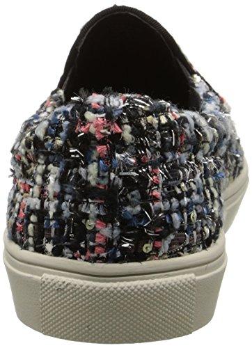 Steve Madden Dames Ecentrcf Instappers Fashion Sneaker Roze / Multi